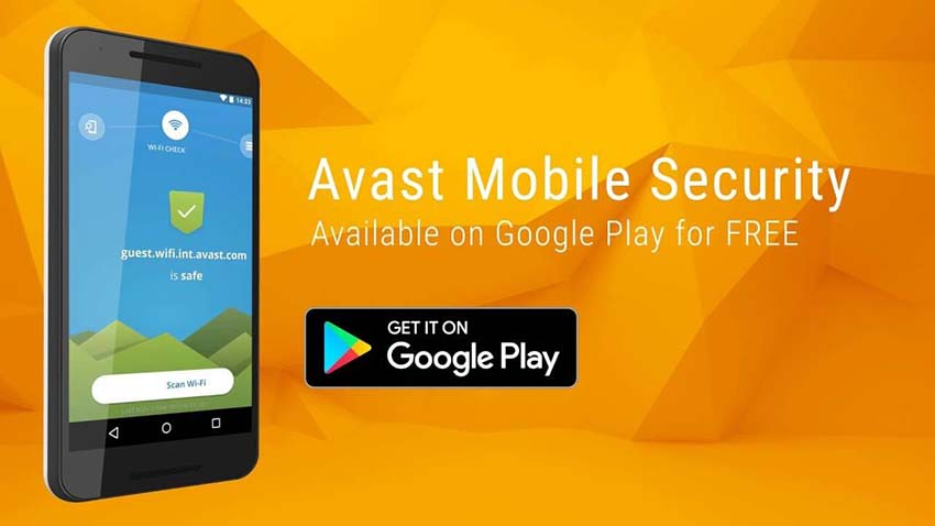avast mobile security picture