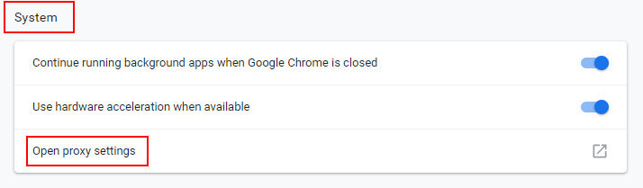 block websites on chrome using restricted sites