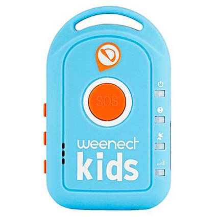 weenect kids picture