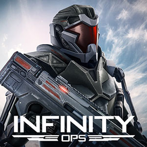 infinity ops online shooting game