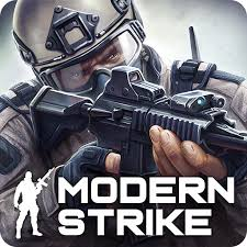modern strike online shooting game