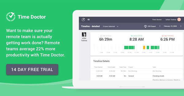 timedoctor soft