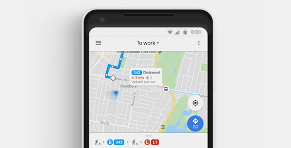 how to check google location history on android-launch google maps